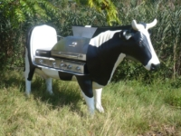 COW BBQ